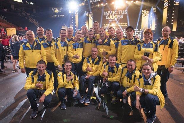 Ігри Нескорених: Україна виграла 20 медалей і викликала фурор