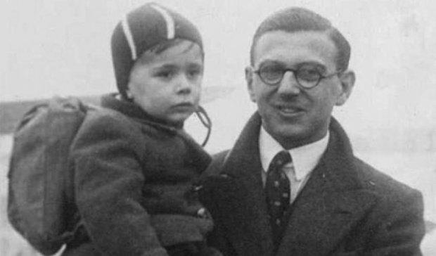 """В возрасте 106 лет умер """"Шиндлер"""", который спас 700 детей"""