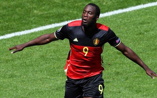 Манчестер Юнайтед офіційно представив бельгійського форварда