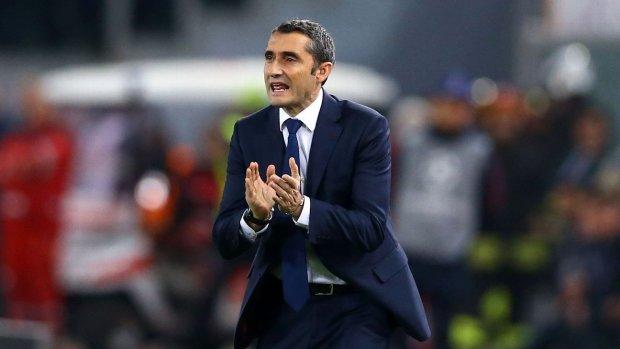 З тріском вилетів з ЛЧ: Барселона вирішила долю відомого тренера