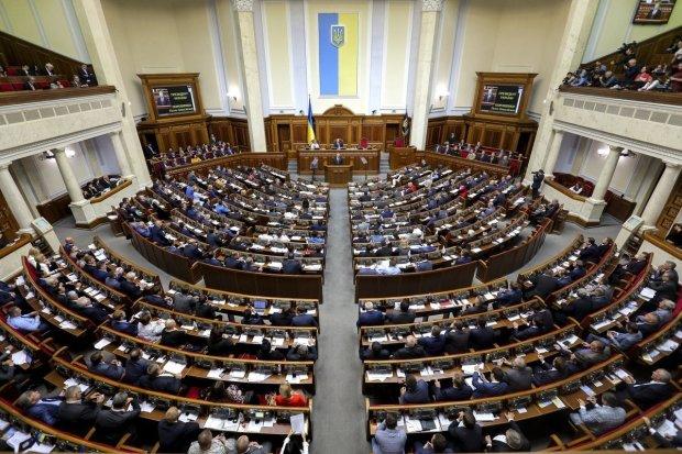 Выборы в Верховную Раду Украины: что произошло за неделю