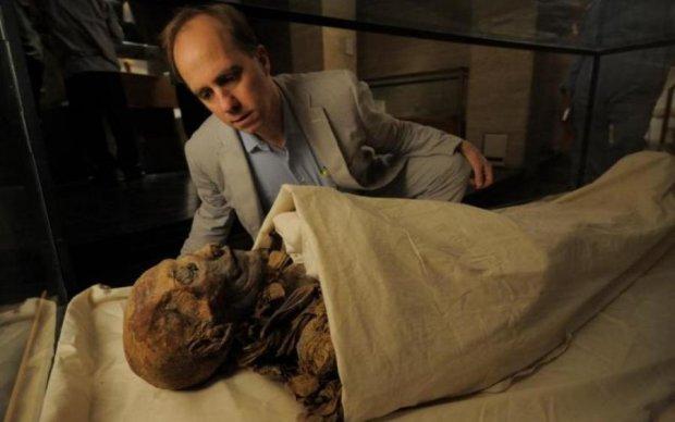 У це складно повірити: історія найвідоміших мумій на планеті