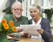Пенсионеры, Zakon