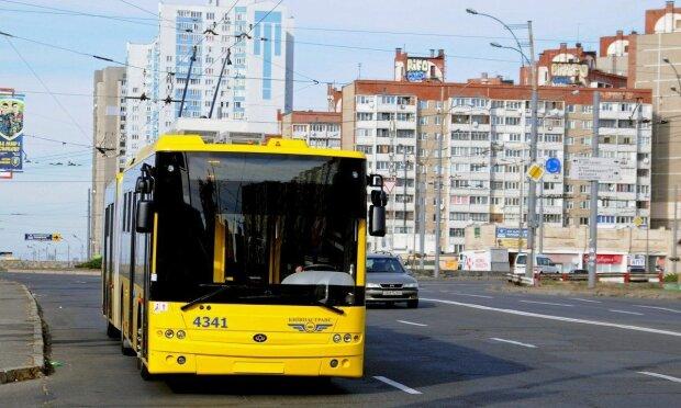 В Днепре троллейбусы будут ездить по-новому: что нужно знать