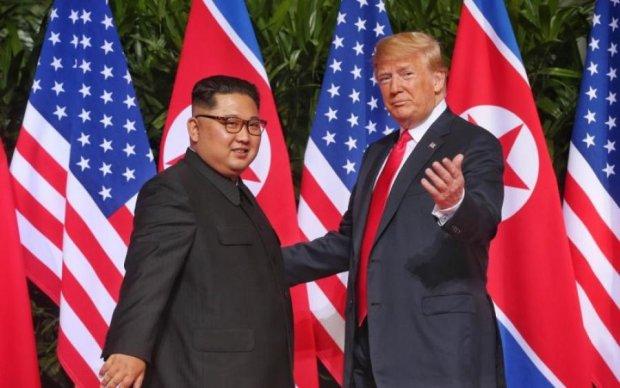 Трамп викопає залишки американських військових з могил КНДР