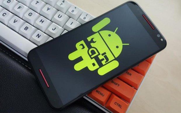 Google оставит россиян без смартфонов