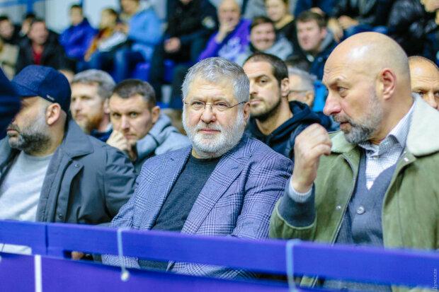 """Коломойський-молодший ощасливив батька блискучою грою в Одесі: допомогли """"снайпери"""""""