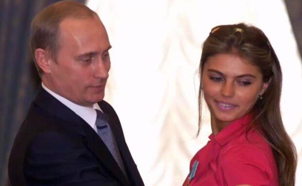 Коханка Путіна Кабаєва крутила романи з одруженими, поповзли чутки про дітей