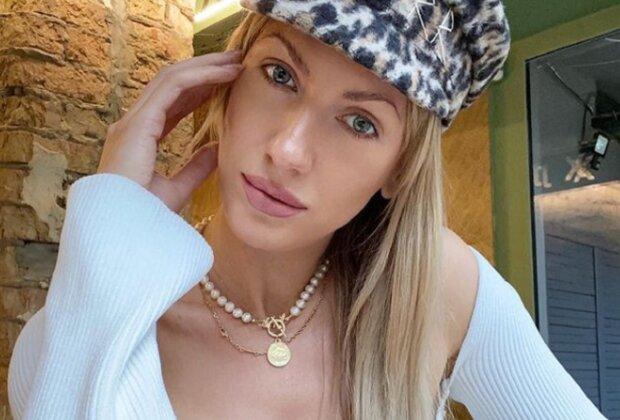 Леся Нікітюк, фото: Instagram lesia_nikituk
