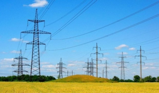 Україна постачатиме світло в Білорусь та Молдову
