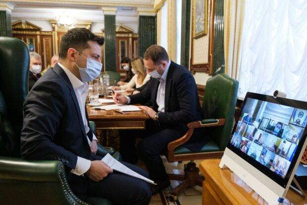 Зеленский, фото: president.gov.ua