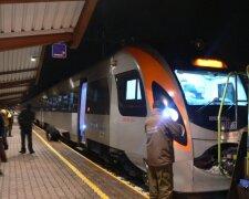 Поезд, фото: Mignews