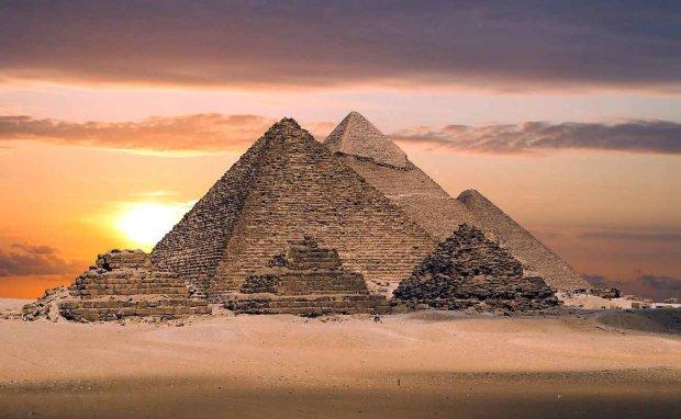 Вчені назвали справжню причину виникнення пірамід: фараони тут ні до чого