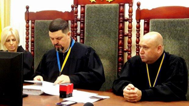 Позов Віталія Кличка - засідання Окружного адміністративного суду