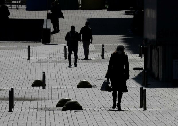 карантин, фотоілюстрація REUTERS