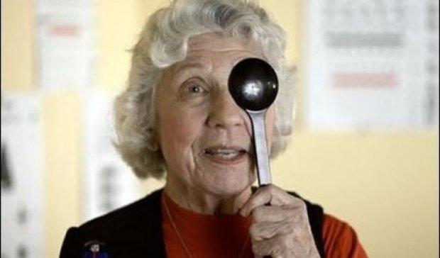 Как сохранить зрение в преклонном возрасте
