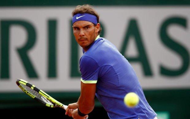 Ролан Гаррос (ATP): Надаль, Джокович і Раоніч вийшли до третього кола
