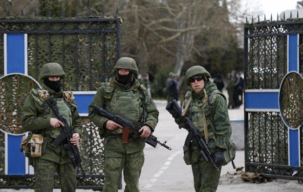 У Криму окупанти влаштували зухвалу провокацію: корчаться від безвиході