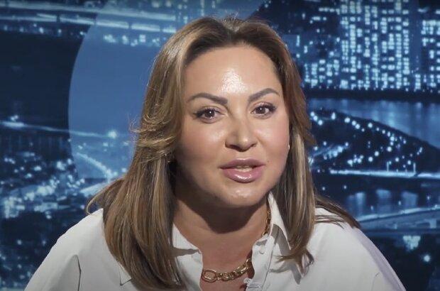 Марина Глевацкая