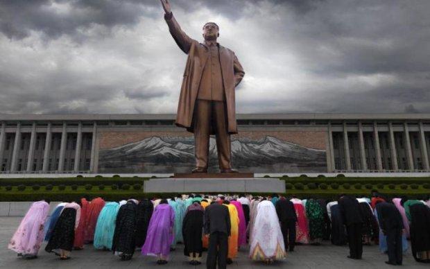 Вам гріх скаржитися: шокуючі факти про Північну Корею