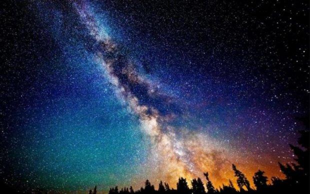 Очі розбігаються: астрономи створили найбільшу тривимірну карту Чумацького шляху