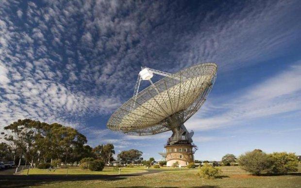 Кожні 10 секунд: астрономи розповіли про сигнали з космосу