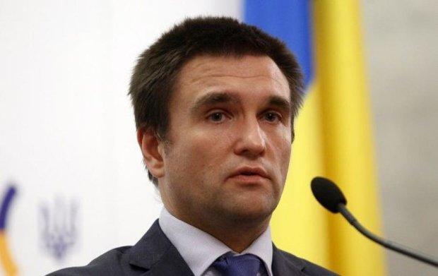 Климкин пожаловался на неопределенность НАТО