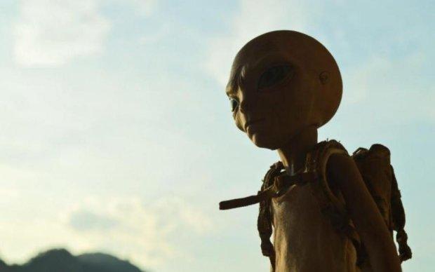 Пришелец-оракул потряс человечество предсказанием