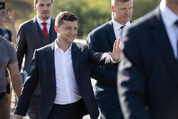 Зеленський пояснив, яким повинен бути президент насправді: вираз обличчя говорить сам за себе, фото