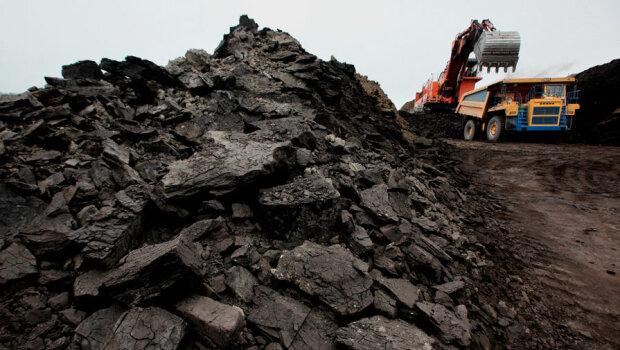 коксове вугілля