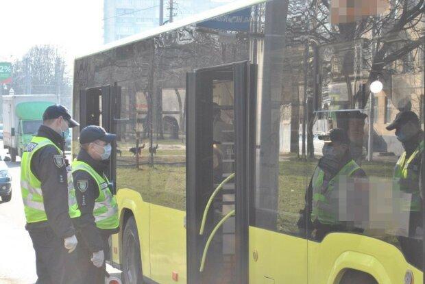 поліція Львову, фото: Національна поліція