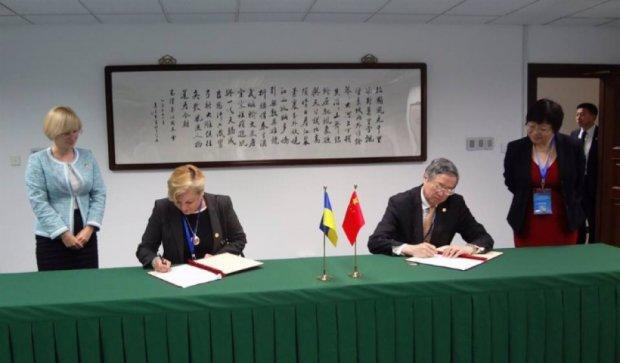 Гонтарева уклала валютну угоду з Китаєм на $ 2,4 мільярда