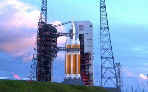 Историческая миссия: NASA запустило зонд к Солнцу