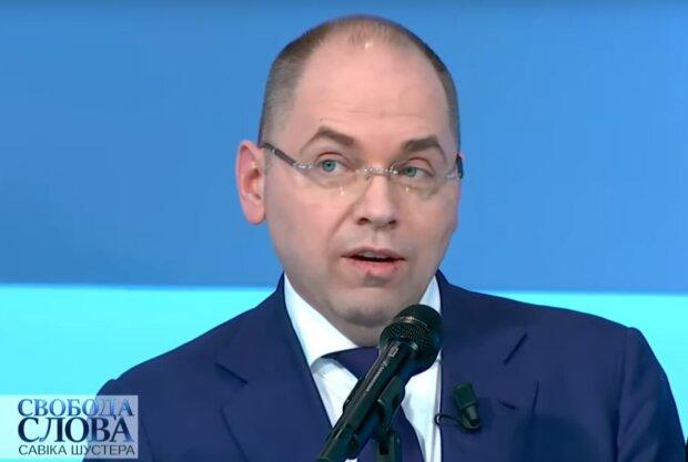"""Степанов сказав, чому українці не хочуть вакцинуватись: """"Я лікар і не дозволяю собі"""""""