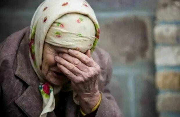 Бабушка. фото: tltgorod