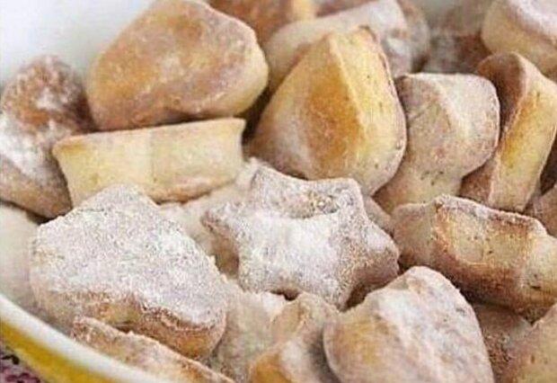 Сметанное печенье, instagram.com/legkie_retceptiki