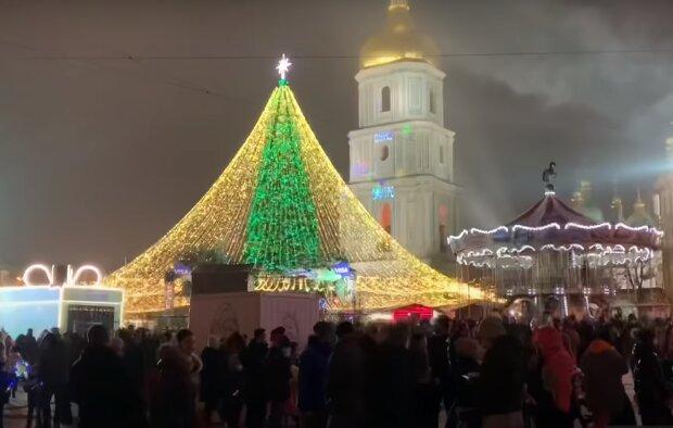 Скільки доведеться викласти за квартиру в Києві в новорічну ніч