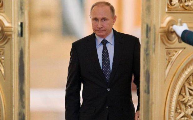 Путин рассказал, когда его империя рухнет