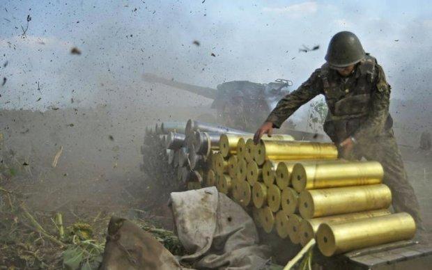 Серьезная опасность: ВСУ раскрыли планы боевиков