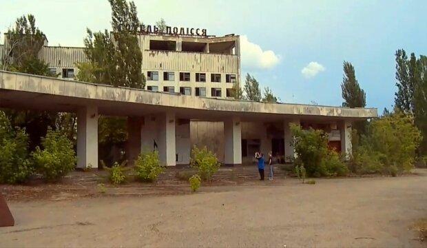 Украинцы смогут попасть в Чернобыль, не вставая с диван - нужен только телефон