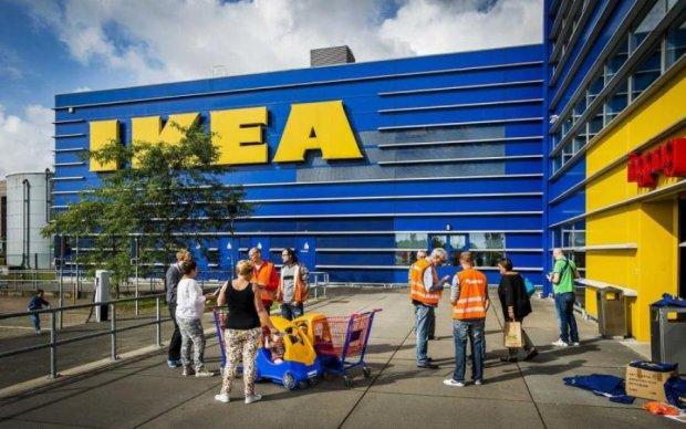 Шведские торговые гиганты заходят в Украину