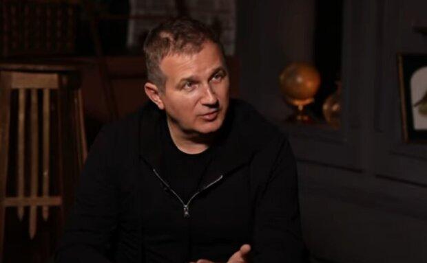 Юрій Горбунов залишив вагітну Катю Осадчу та полетів