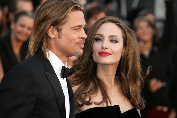 Заповіт Бреда Пітта шокував світ, але більше всіх здивована Джолі
