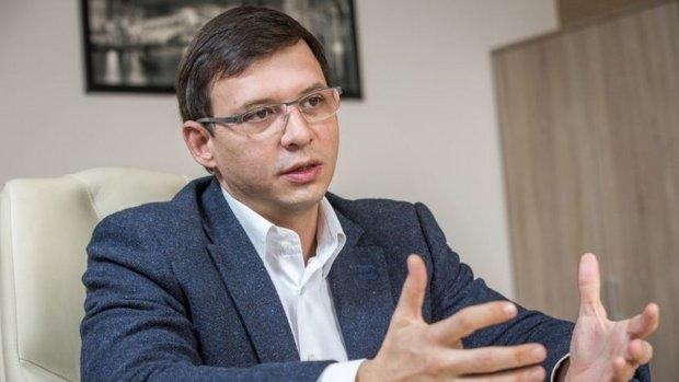 Объединенная оппозиция может помочь Порошенко остаться на второй срок, - Мураев