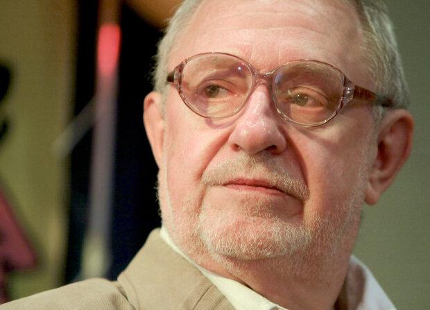 Владимир Зуйков, фото из свободных источников