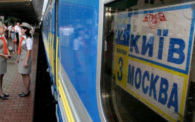Поїзд далі не їде: у Путіна готують жорстку відповідь Україні