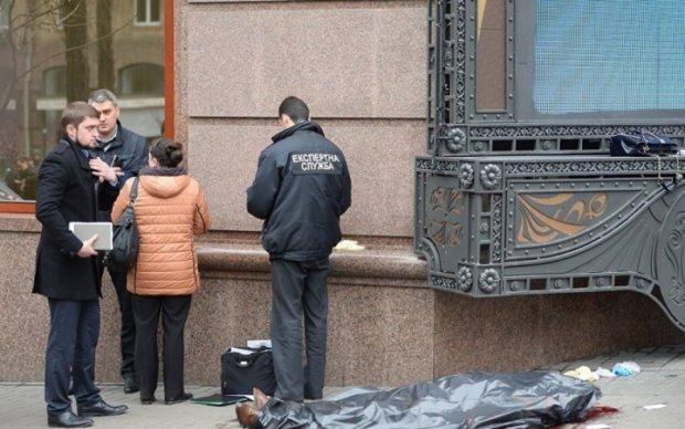 Нацполиция нашла свидетелей убийства Вороненкова