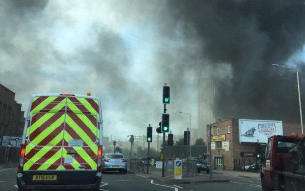 Теракт у Лестері: численні жертви та знеструмлені райони