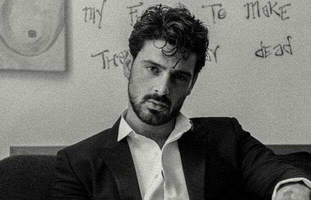 Мікеле Морроне, фото Instagram