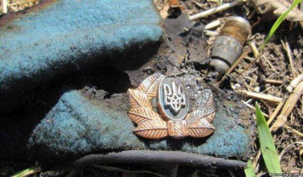 """""""Черный тюльпан"""" возобновил поиск погибших военных в АТО"""